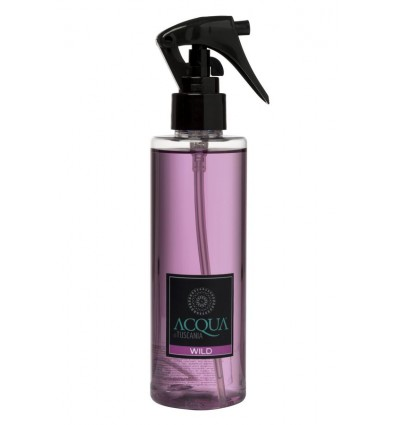 ACQUA DI TUSCANIA - Wild - Spray 200 ml.
