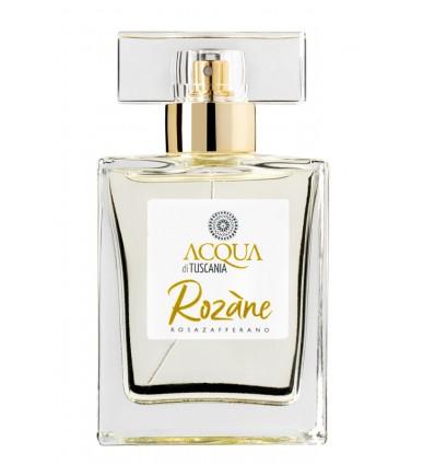 "ACQUA DI TUSCANIA - ""ROZANE"" POUR FEMME 50 ML."