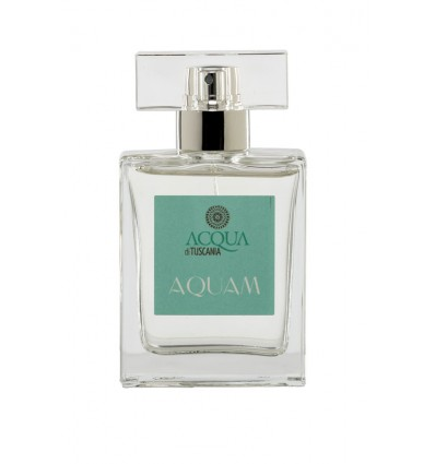 "ACQUA DI TUSCANIA - ""AQUAM"" UNISEX 50 ML."